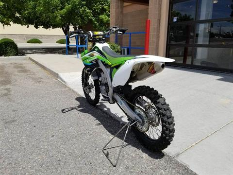 2014 Kawasaki KX™450F in Albuquerque, New Mexico - Photo 3