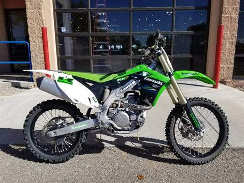 2014 Kawasaki KX™450F in Albuquerque, New Mexico - Photo 1