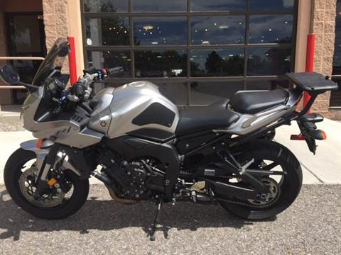 2011 Yamaha FZ1 in Albuquerque, New Mexico