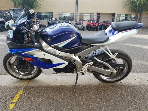 2006 Suzuki GSX-R1000 in Albuquerque, New Mexico