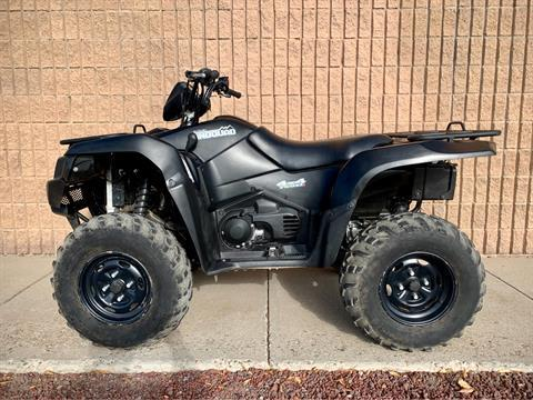 2017 Suzuki KingQuad 750AXi Power Steering Special Edition in Albuquerque, New Mexico - Photo 4