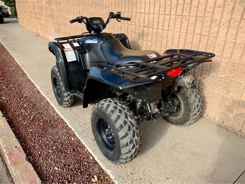 2017 Suzuki KingQuad 750AXi Power Steering Special Edition in Albuquerque, New Mexico - Photo 5