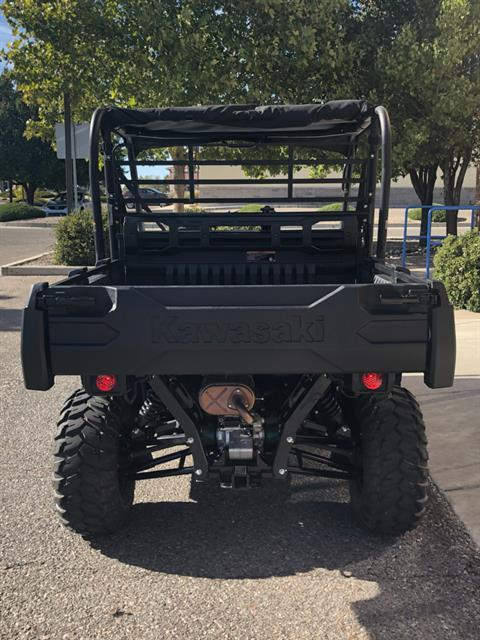 2020 Kawasaki Mule PRO-FX EPS in Albuquerque, New Mexico - Photo 3