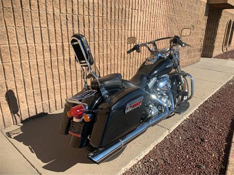 2012 Harley-Davidson Dyna® Switchback in Albuquerque, New Mexico - Photo 2
