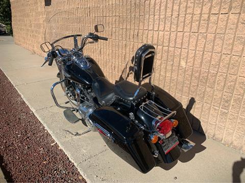 2012 Harley-Davidson Dyna® Switchback in Albuquerque, New Mexico - Photo 6