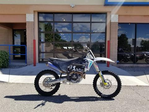 2018 Husqvarna FC 250 in Albuquerque, New Mexico - Photo 1