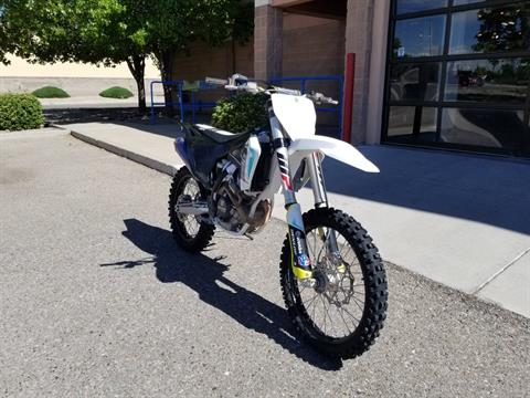 2018 Husqvarna FC 250 in Albuquerque, New Mexico - Photo 2
