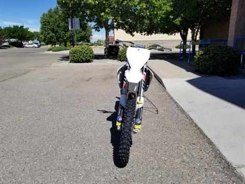 2018 Husqvarna FC 250 in Albuquerque, New Mexico - Photo 3