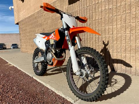 2016 KTM 350 XC-F in Albuquerque, New Mexico - Photo 2