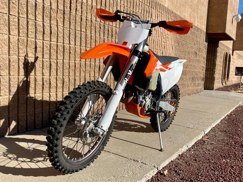 2016 KTM 350 XC-F in Albuquerque, New Mexico - Photo 5