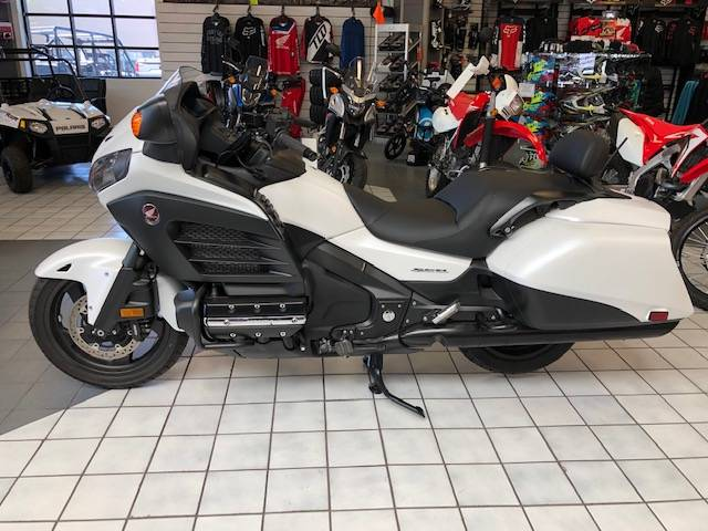 2016 Honda Gold Wing F6B Deluxe in Albuquerque, New Mexico - Photo 2