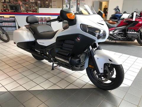 2016 Honda Gold Wing F6B Deluxe in Albuquerque, New Mexico - Photo 4
