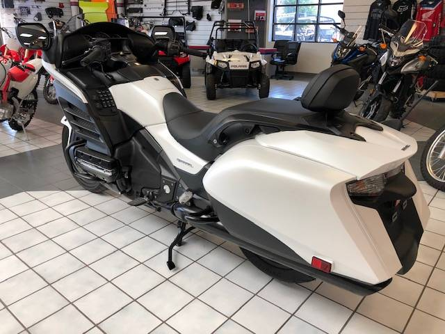 2016 Honda Gold Wing F6B Deluxe in Albuquerque, New Mexico - Photo 5