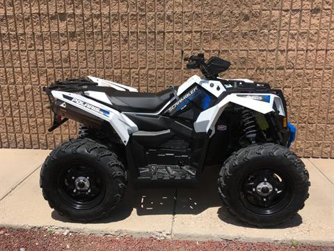 2016 Polaris Scrambler 850 in Albuquerque, New Mexico