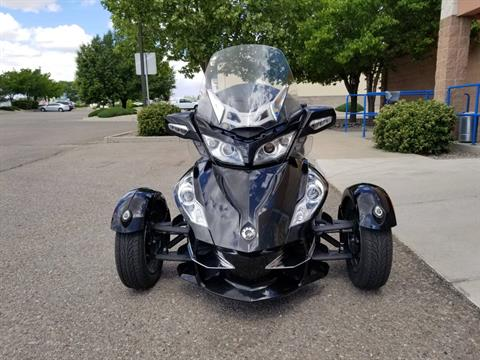 2010 Can-Am Spyder™ RT-S SE5 in Albuquerque, New Mexico - Photo 6