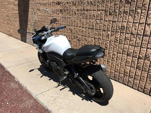 2012 Yamaha FZ1 in Albuquerque, New Mexico