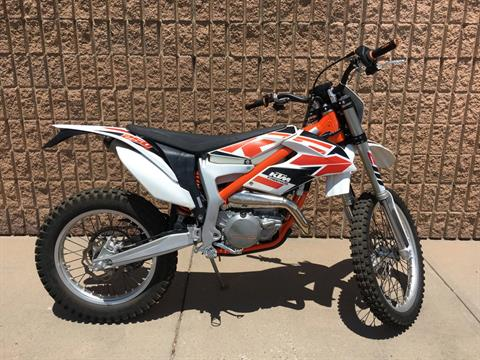 2017 KTM Freeride 250 R in Albuquerque, New Mexico