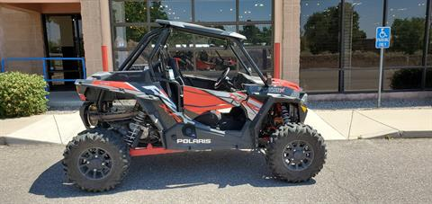 2018 Polaris RZR XP Turbo EPS Dynamix Edition in Albuquerque, New Mexico - Photo 1
