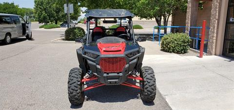 2018 Polaris RZR XP Turbo EPS Dynamix Edition in Albuquerque, New Mexico - Photo 3