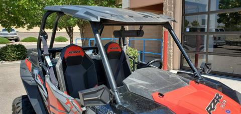 2018 Polaris RZR XP Turbo EPS Dynamix Edition in Albuquerque, New Mexico - Photo 9