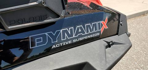 2018 Polaris RZR XP Turbo EPS Dynamix Edition in Albuquerque, New Mexico - Photo 11