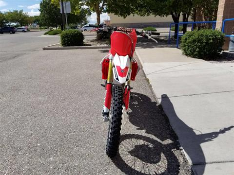 2014 Honda CRF®450R in Albuquerque, New Mexico - Photo 4