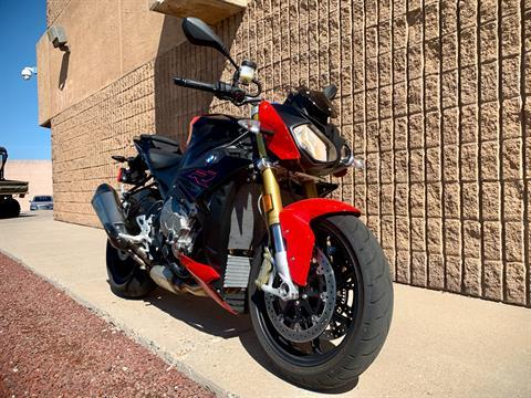 2017 BMW S 1000 R in Albuquerque, New Mexico - Photo 2
