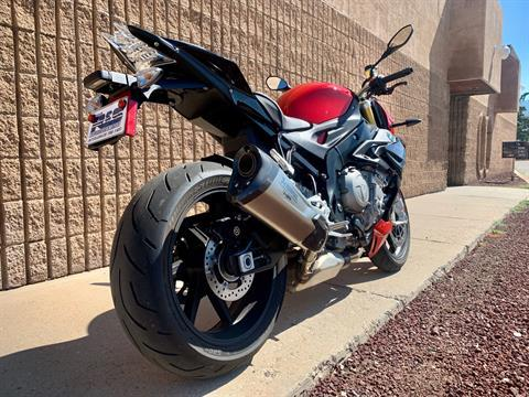 2017 BMW S 1000 R in Albuquerque, New Mexico - Photo 3