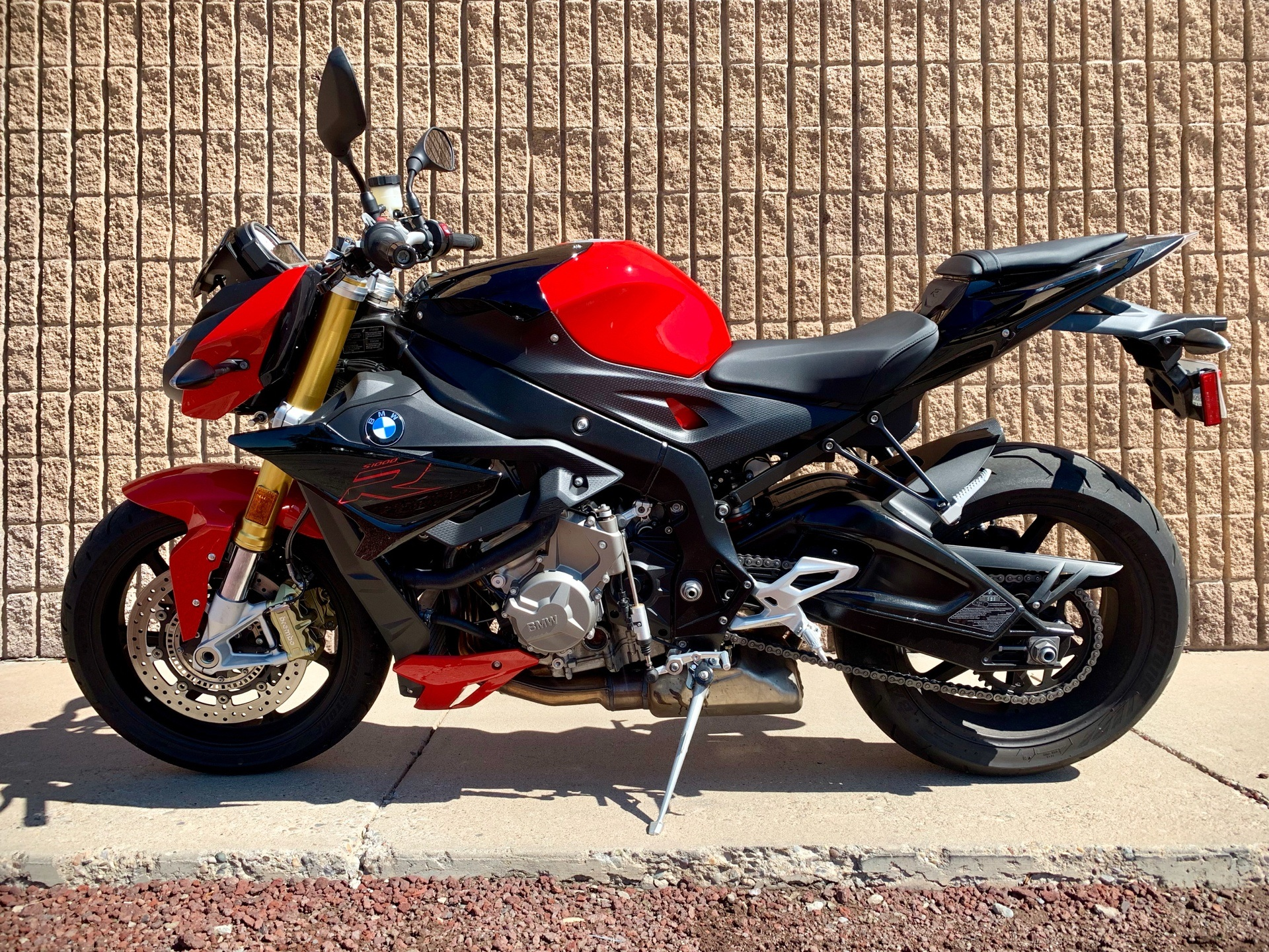 2017 BMW S 1000 R in Albuquerque, New Mexico - Photo 4