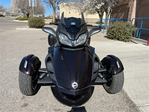 2014 Can-Am SPYDER ST LTD in Albuquerque, New Mexico - Photo 5