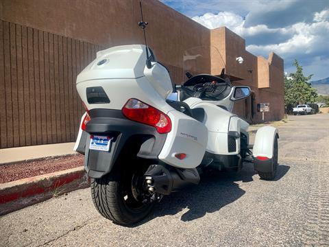 2018 Can-Am Spyder RT SE6 in Albuquerque, New Mexico - Photo 3