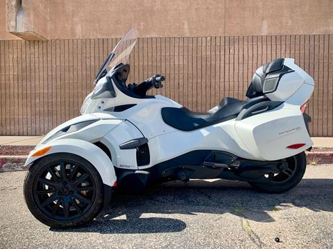 2018 Can-Am Spyder RT SE6 in Albuquerque, New Mexico - Photo 4