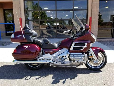2006 Honda Gold Wing® Audio / Comfort in Albuquerque, New Mexico