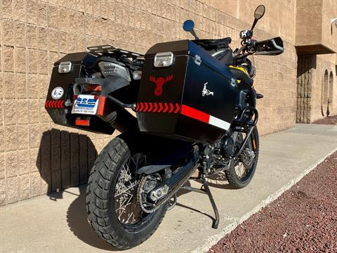 2009 BMW F 800 GS in Albuquerque, New Mexico - Photo 3