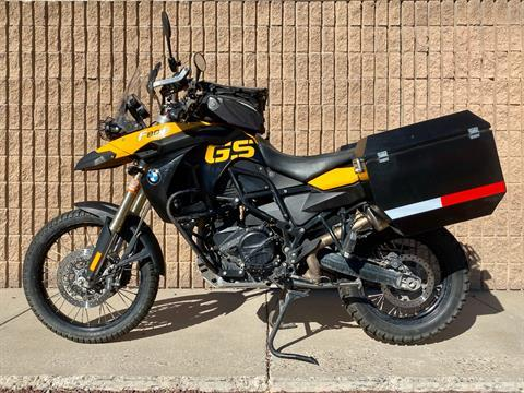2009 BMW F 800 GS in Albuquerque, New Mexico - Photo 4