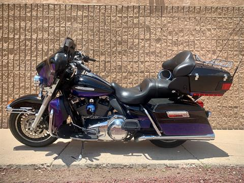 2010 Harley-Davidson Electra Glide® Ultra Limited in Albuquerque, New Mexico - Photo 4