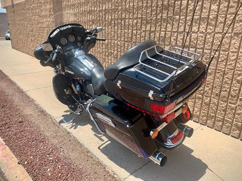 2010 Harley-Davidson Electra Glide® Ultra Limited in Albuquerque, New Mexico - Photo 6