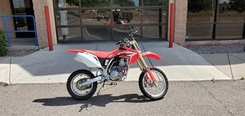 2018 Honda CRF150R in Albuquerque, New Mexico