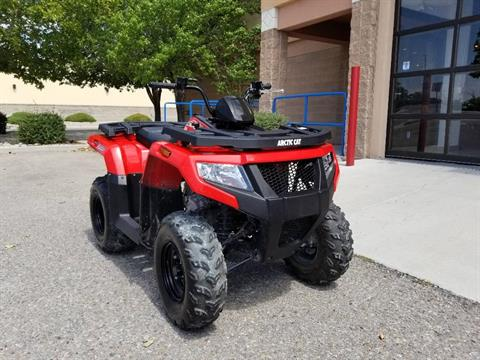 2017 Arctic Cat Alterra 300 in Albuquerque, New Mexico
