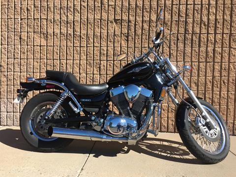 2005 Suzuki Boulevard S83 in Albuquerque, New Mexico