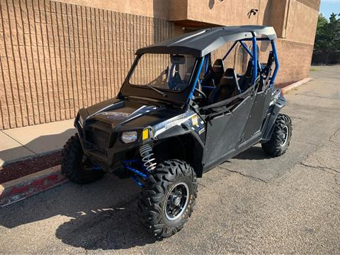 2014 Polaris RZR® 4 800 EPS LE in Albuquerque, New Mexico