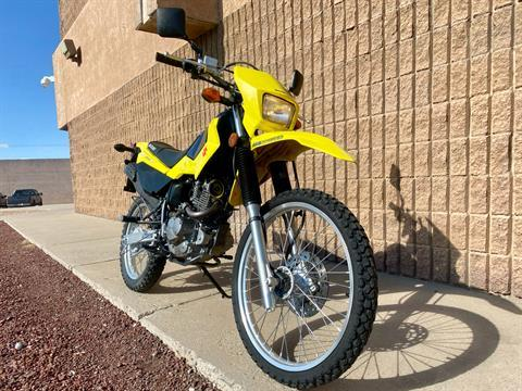 2017 Suzuki DR200S in Albuquerque, New Mexico - Photo 2
