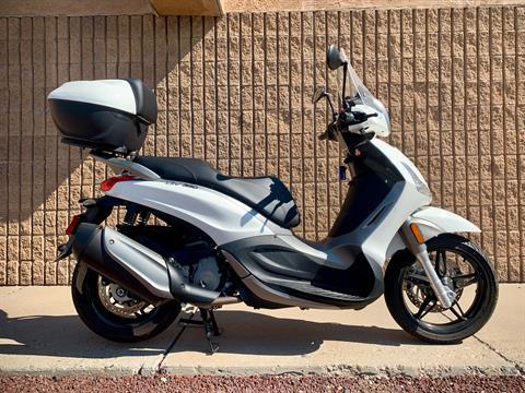 2016 Piaggio BV 350 i.e. ABS in Albuquerque, New Mexico