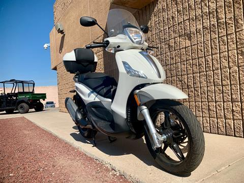 2016 Piaggio BV 350 i.e. ABS in Albuquerque, New Mexico - Photo 2