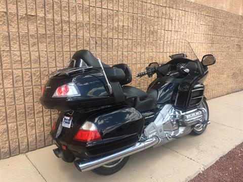 2006 Honda Gold Wing® Audio / Comfort / Navi / ABS in Albuquerque, New Mexico