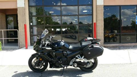 2011 Suzuki GSX1250FA in Albuquerque, New Mexico