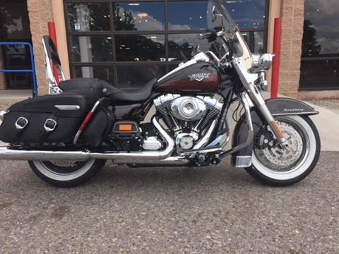 2011 Harley-Davidson Road King® Classic in Albuquerque, New Mexico
