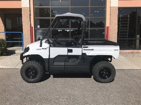 2019 Kawasaki Mule PRO-MX EPS in Albuquerque, New Mexico - Photo 4