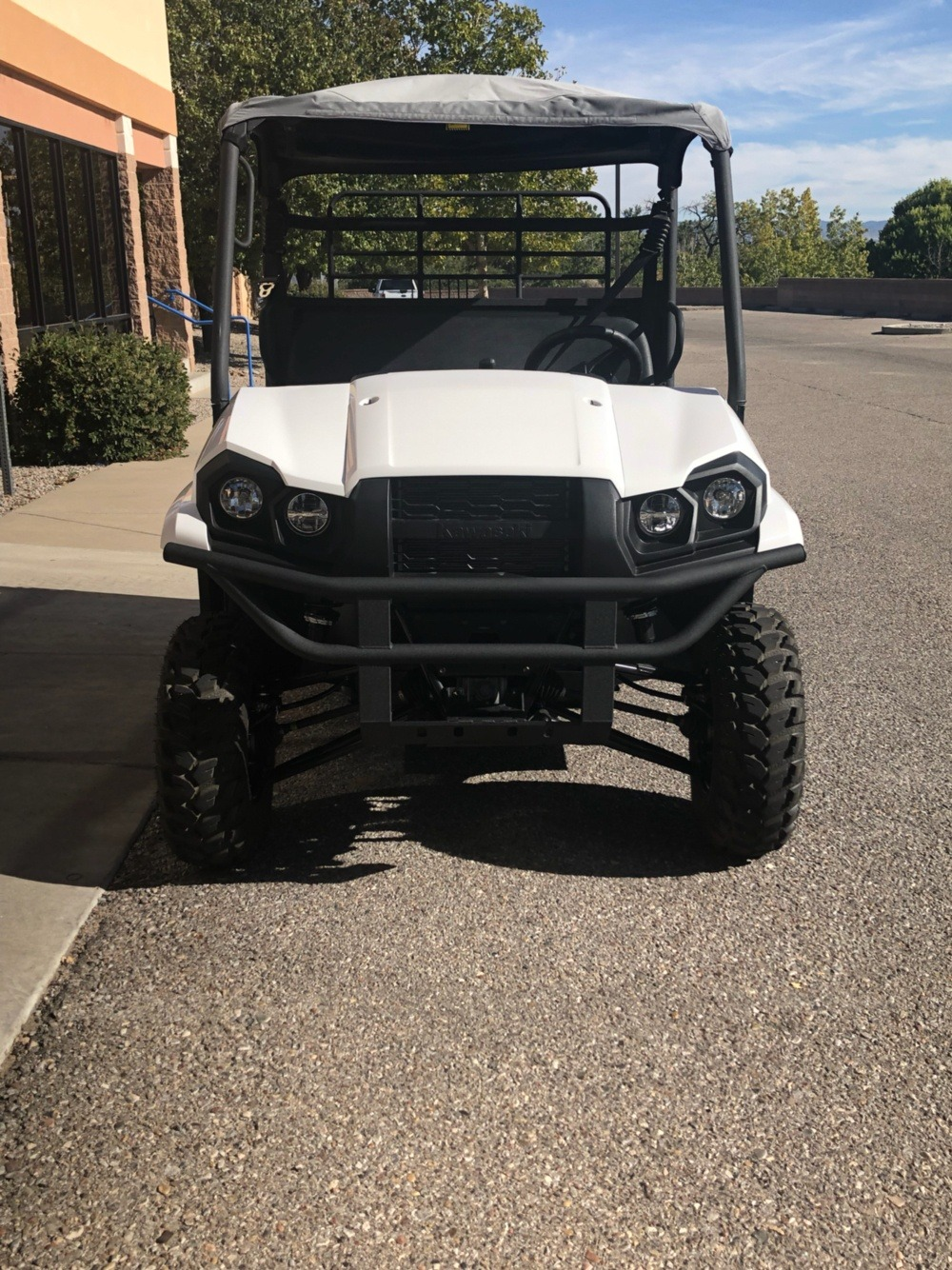 2019 Kawasaki Mule PRO-MX EPS in Albuquerque, New Mexico - Photo 2