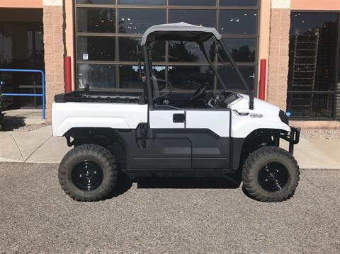 2019 Kawasaki Mule PRO-MX EPS in Albuquerque, New Mexico - Photo 1